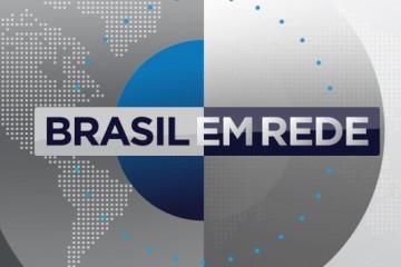 Brasil em Rede completa um ano e chega a TVT