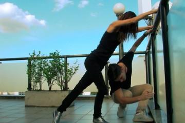 Série retrata a arte da dança em Minas Gerais