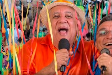 Carnaval de BH mais musical e alegre com palco do Arrumação e Rede Minas