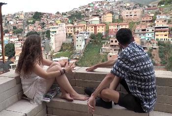 Documentário apresenta produções de jovens agentes culturais