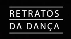 Retratos da Dança - marca