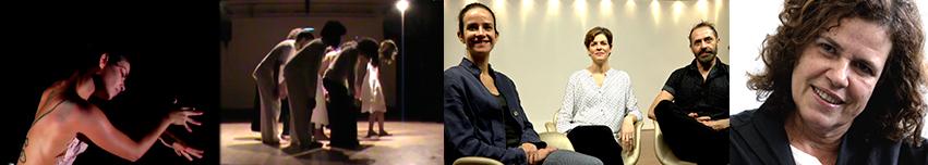 Série Retratos da Dança
