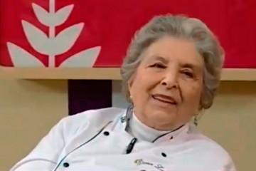 Brasil das Gerais faz homenagem a Dona Lucinha