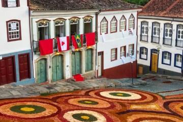 Brasil das Gerais faz programa especial sobre Páscoa