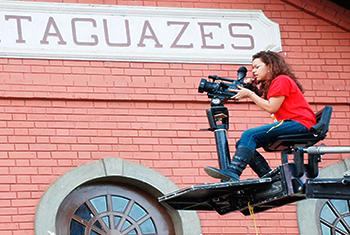Produção cinematográfica de Cataguases é tema de série do Jornal Minas