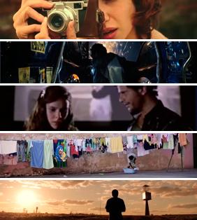 Cinema Brasileiro hoje e sempre