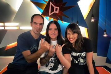 Rock é celebrado na programação do fim de semana
