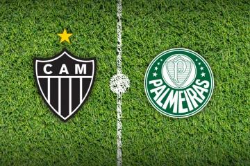 Rede Minas exibe Atlético x Palmeiras pela final da Copa 2 de Julho sub-15