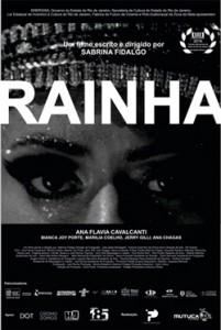 Rainha - Faixa de Cinema