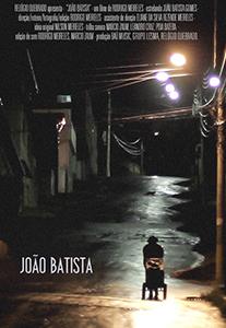Faixa de Cinema - João Batista