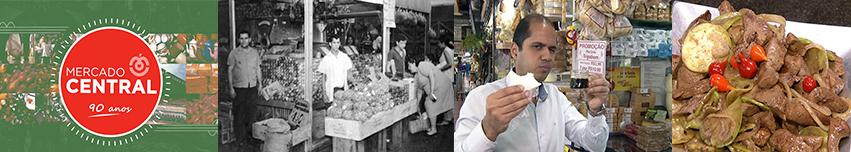 Mercado Central - 90 anos