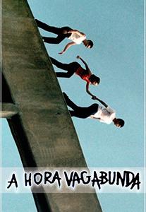 A HORA VAGABUNDA