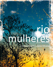 Cartaz Rio de Mulheres