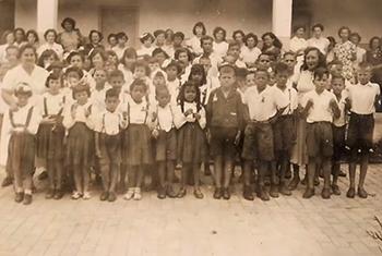 Documentários abordam direitos da criança e filhos separados pela hanseníase