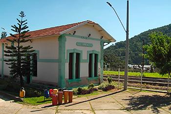 Histórias de estações ferroviárias mineiras são novo destaque na programação