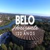 Programação especial faz homenagem aos 122 anos de Belo Horizonte