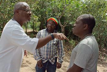Documentário registra busca da herança musical africana no Brasil