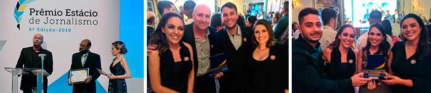 Prêmio Jornalismo 2019