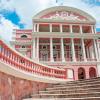 Teatros brasileiros são destaque em série de documentários