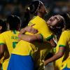 Força do futebol feminino em destaque na nova temporada do Mulhere-se
