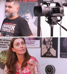 gêneros cinematográficos