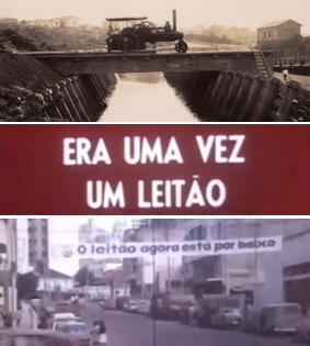 Córrego do Leitão