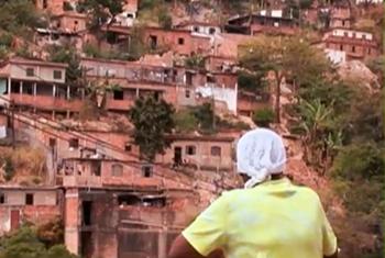 Faixa de Cinema apresenta documentário sobre transformações urbanas e sociais