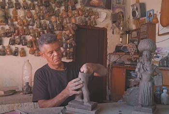 Manifestações culturais quilombola e do Jequitinhonha em destaque na Faixa de Cinema