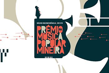 Rede Minas exibe shows do Prêmio da Música Popular Mineira
