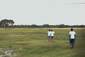 Documentário da Faixa de Cinema conta história de escola criada no coração do Pantanal