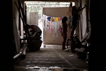 A luta dos moradores das ocupações de SP é tema da Faixa de Cinema