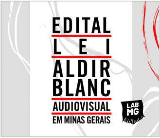 Edital LabMG
