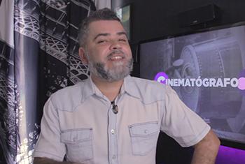 Produção cinematográfica na pandemia é tema de especial de fim de ano no Cinematógrafo
