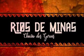 """Série """"Rios de Minas"""" mostra história e desenvolvimento de cidades cortadas pelo São Francisco"""