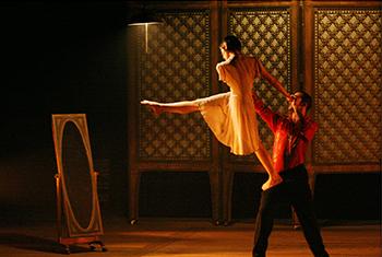 Retratos da Dança estreia quarta temporada