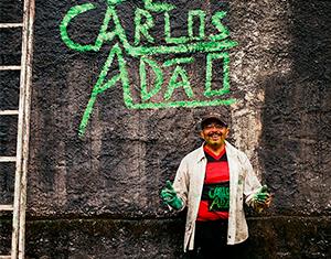 Documentário retrata vida de Carlos Adão, lenda urbana de São Paulo