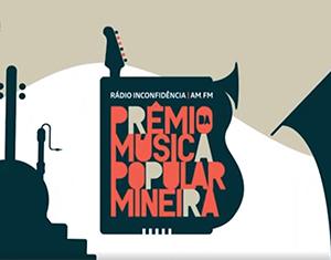 Assista ao programa especial do Prêmio da Música Popular Mineira
