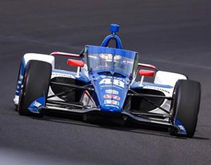 Rede Minas exibe temporada da Fórmula Indy