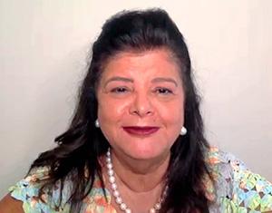 Empresária Luiza Helena Trajano é entrevistada no Opinião Minas