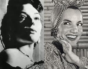 A arte e a vida de damas da música brasileira em destaque na Faixa de Cinema