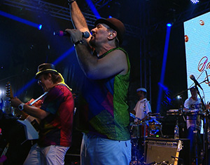 Hypershow apresenta série de shows em parceria com a TVE Bahia
